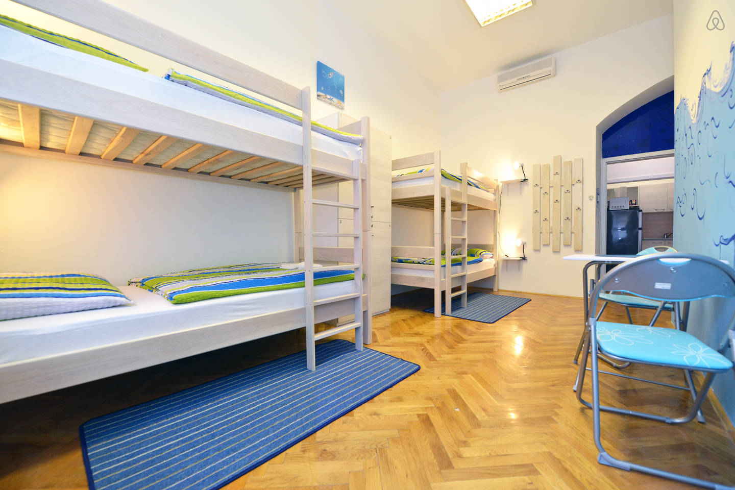 Zagreb-Shared-Room