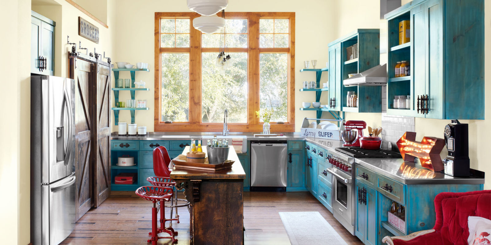 Diy And Other Simple Ways To Save On Home Decoration